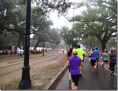 Rock N Roll New Orleans Marathon 7