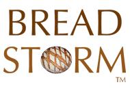 BreadStorm™ logo