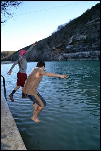 pb jump