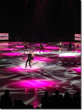 Stars on Ice - Pgh, PA