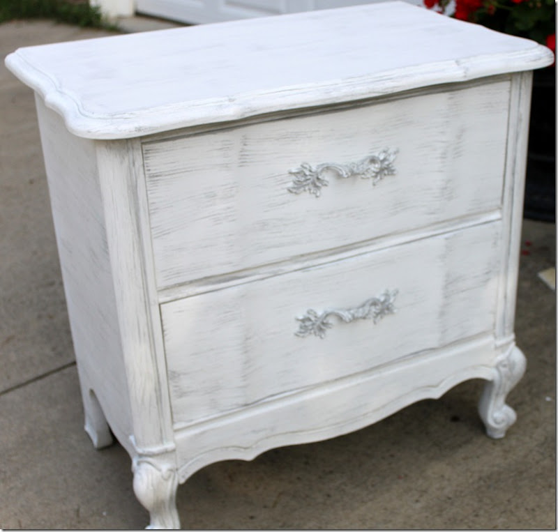 Painted Furniture 009