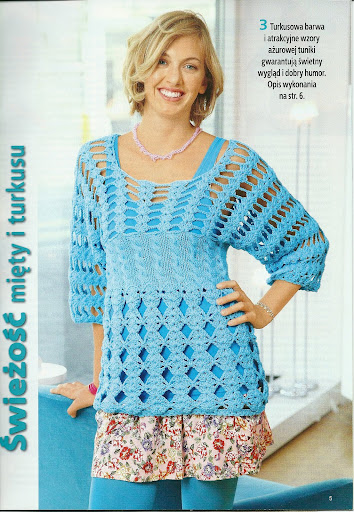 Album Picasa Crochet   ExpoImages.Com
