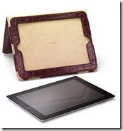 Aspinal Stand-Up iPad Cover
