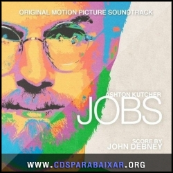 CD John Debney - JOBS (2013), Baixar Cds, Download, Cds Completos