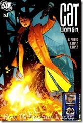 P00072 - Catwoman v2 #71