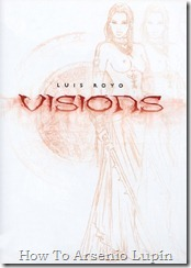P00021 - Luis Royo - Visions.howtoarsenio.blogspot.com