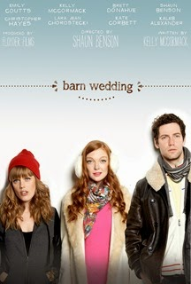 Barn-Wedding