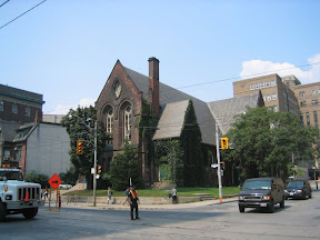 Centre for Bioethics - Toronto