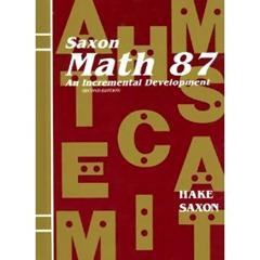 Math 87