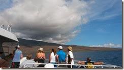 ハワイのラナイ島