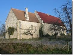 manoir du Mesnil