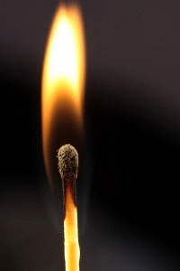 creative flame
