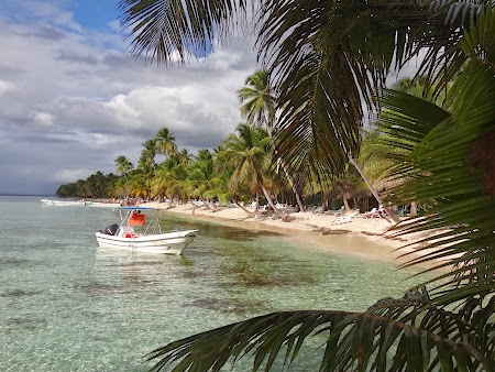 Vacanta Republica Dominicana: Peisajul perfect din Caraibe, asa cum il vazusem doar in filme si poze - in insula Saona