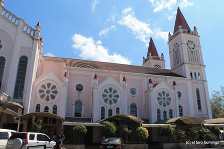 baguio cathedral 9