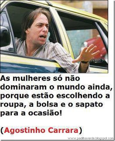 face frases mulhers