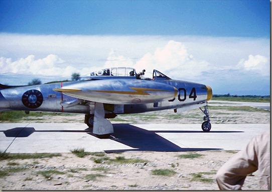 Taiwan Military Jet