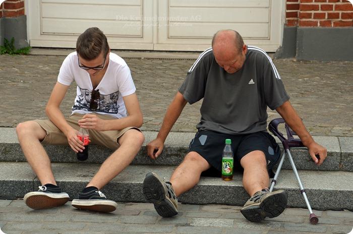 Wremen 29.07.14 Bremerhaven 61 Männers