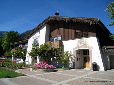 Leavenworth Library