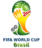 Piala Dunia 2014, Brazil[2]