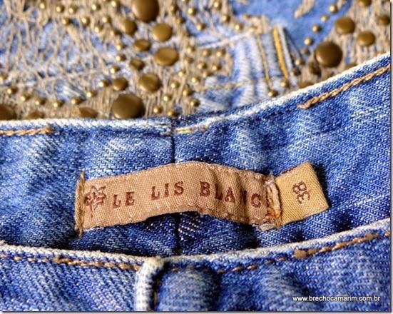 saia jeans Lelis Blanc-003