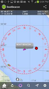 Boat Beacon - AIS Navigation v2.8.2 Apk