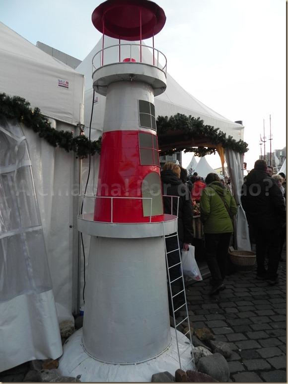 Feira de Natal Colônia 17