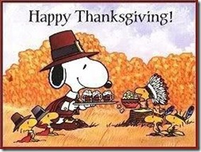peanuts thanksgiving_n