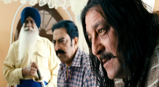 Son of Sardar Latest Wallpapers | HD Movie Son of Sardar Photos 2012