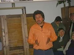 Jose Escobar - SUTEBA ESCOBAR 2