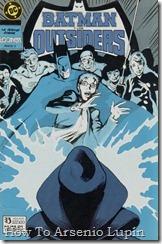 P00014 - Batman y los Outsiders #21