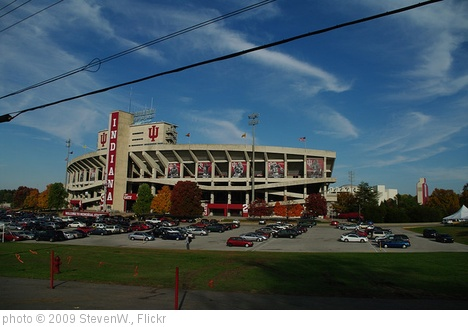 'Memorial Stadium' photo (c) 2009, StevenW. - license: http://creativecommons.org/licenses/by-sa/2.0/
