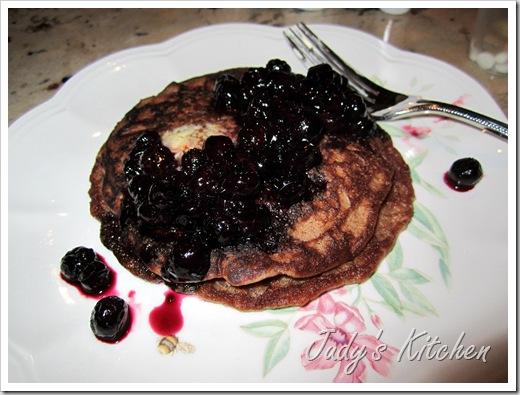 oatmeal pancakes (2)