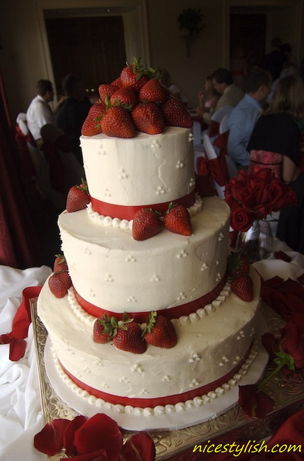 Thread: Wedding Cakes 2013 Wedding Decorations 2013