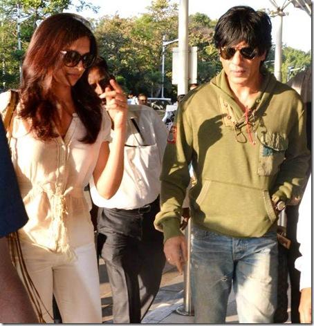 Shahrukh-Khan-Deepika-Padukone-Chennai-Express-Shooting-Goa-