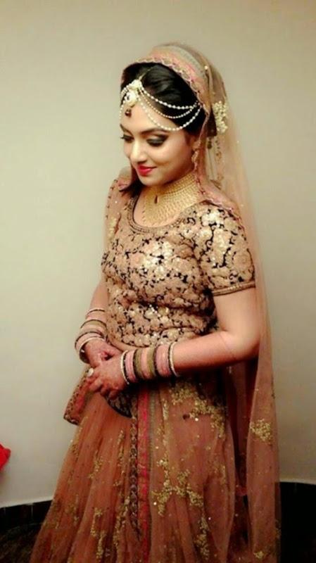 Nazariya wedding fahad