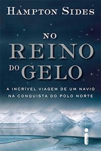 No Reino do Gelo, por Berilo Vargas