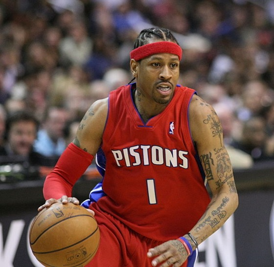 Allen-Iverson-n-arm-sleeve-basketball