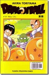 P00126 - Dragon Ball -  - por Albe