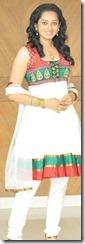 Indu Thampi cute