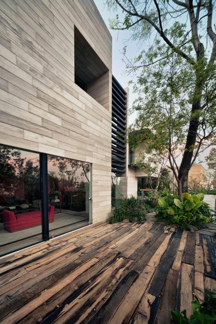 casa-madera-mexico