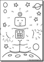 000 - astronauta- PINTARYJUGAR.com