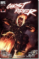 P00020 - Ghost Rider #20