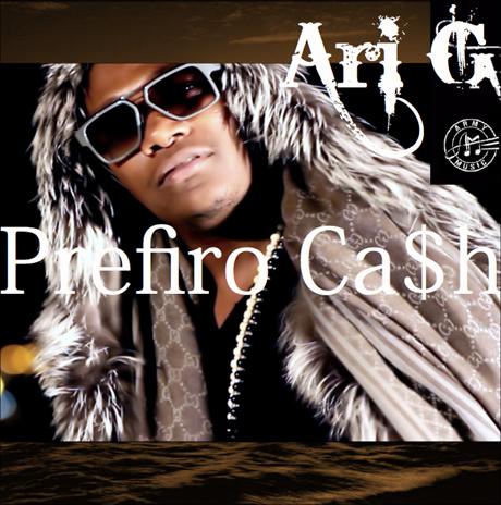 Ari G LP 1