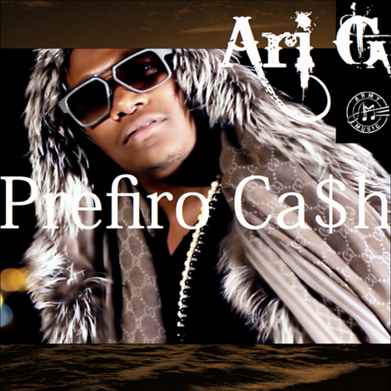 Ari G ft. Man Killa - Prefiro Cash [Download Track]