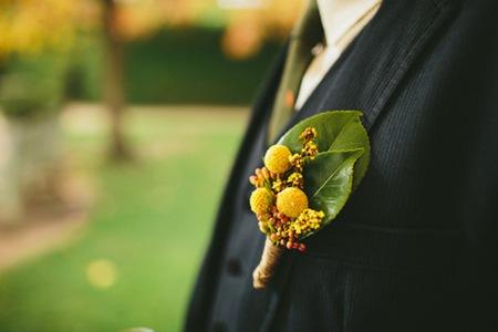 Semplicemente Perfetto Autumn Wedding 04