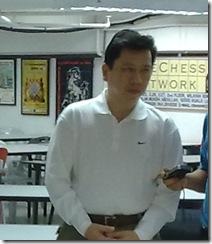 Greg Lau