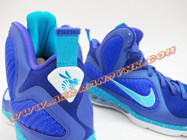 LEBRON 9 8220Hornets8221 Coming to a Store Near You on 331