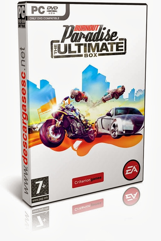 Burnout Paradise The Ultimate Box MULTi12-PROPHET-[D0G]-pc-cover-box-art-www.descargasesc.net