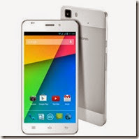 Snapdeal: Buy Karbonn Titanium Hexa at Rs. 13950