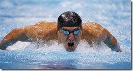Olympics 2012 swimming